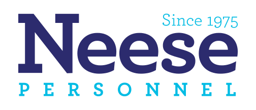 employer resources neese personnel logo